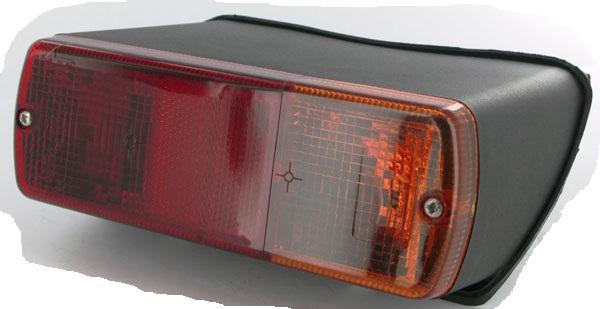 Achterlichten achterlicht rechts for Tractor verlichting