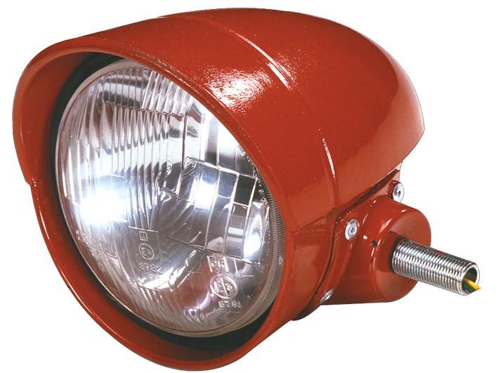 Koplampen for Tractor verlichting