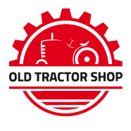 Old Tractor Shop